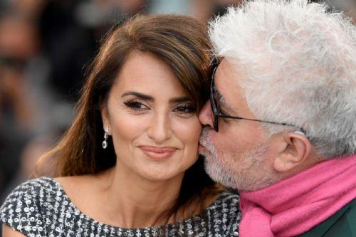 Penélope Cruz mostró escenas exclusivas de la última película de Pedro  Almodóvar   Espectáculos España